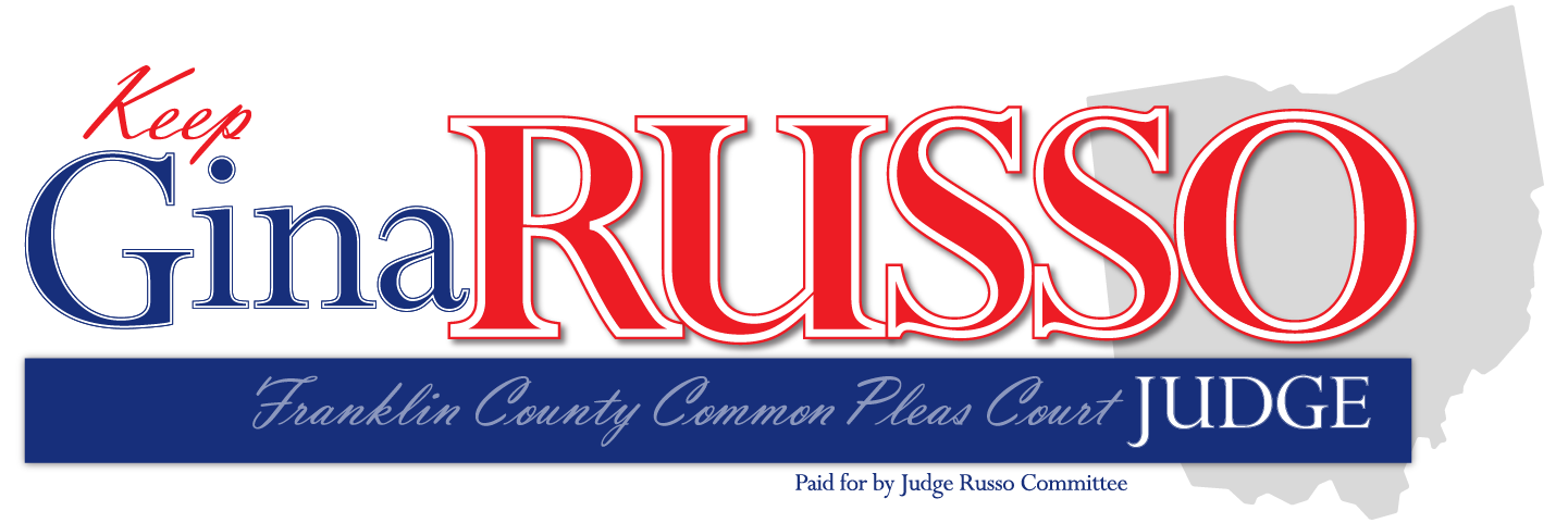 Gina Russo for Judge